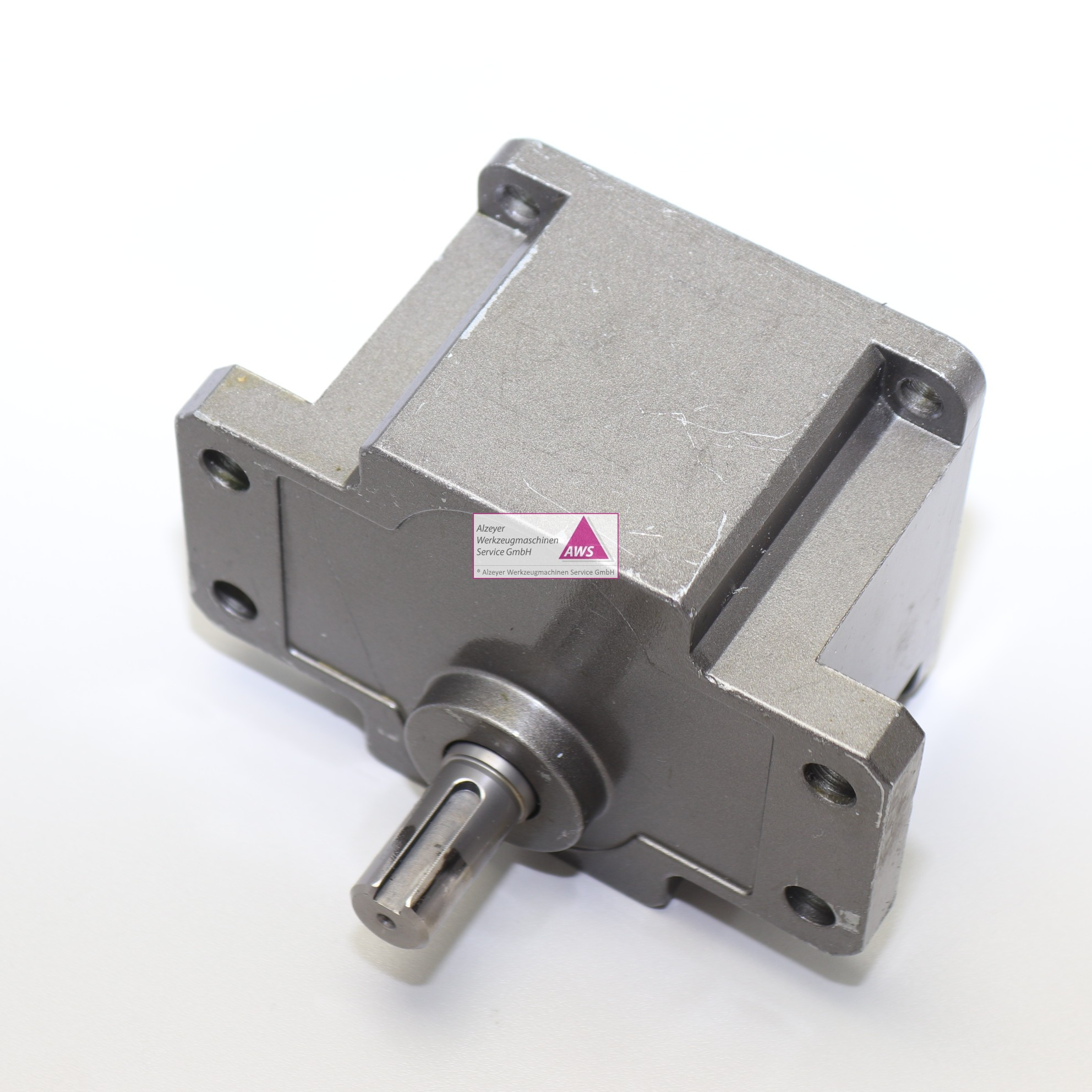 Revolvergetriebe  M9GC20B