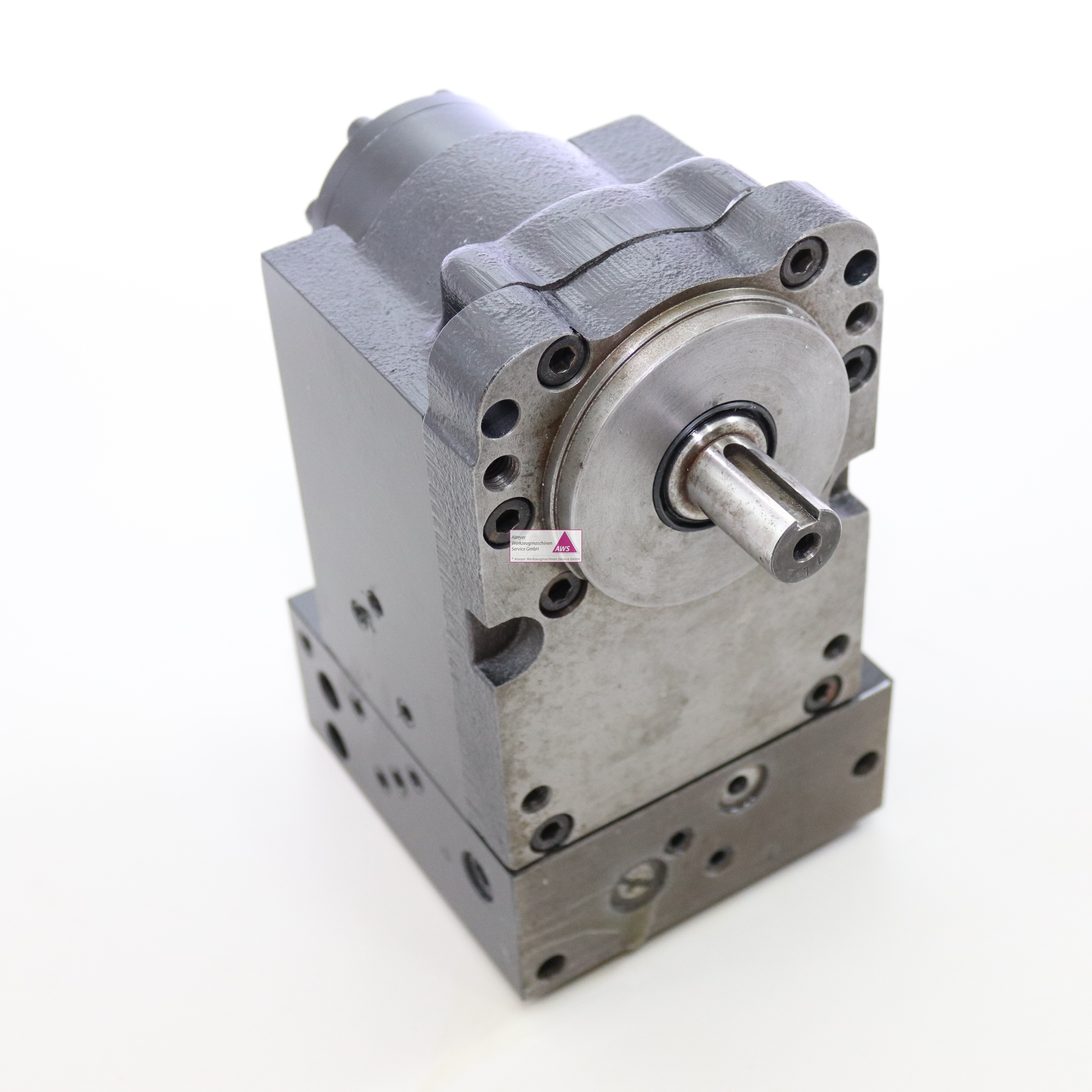 Indexmotor MI-050-1AMO-LO-US für Mazak