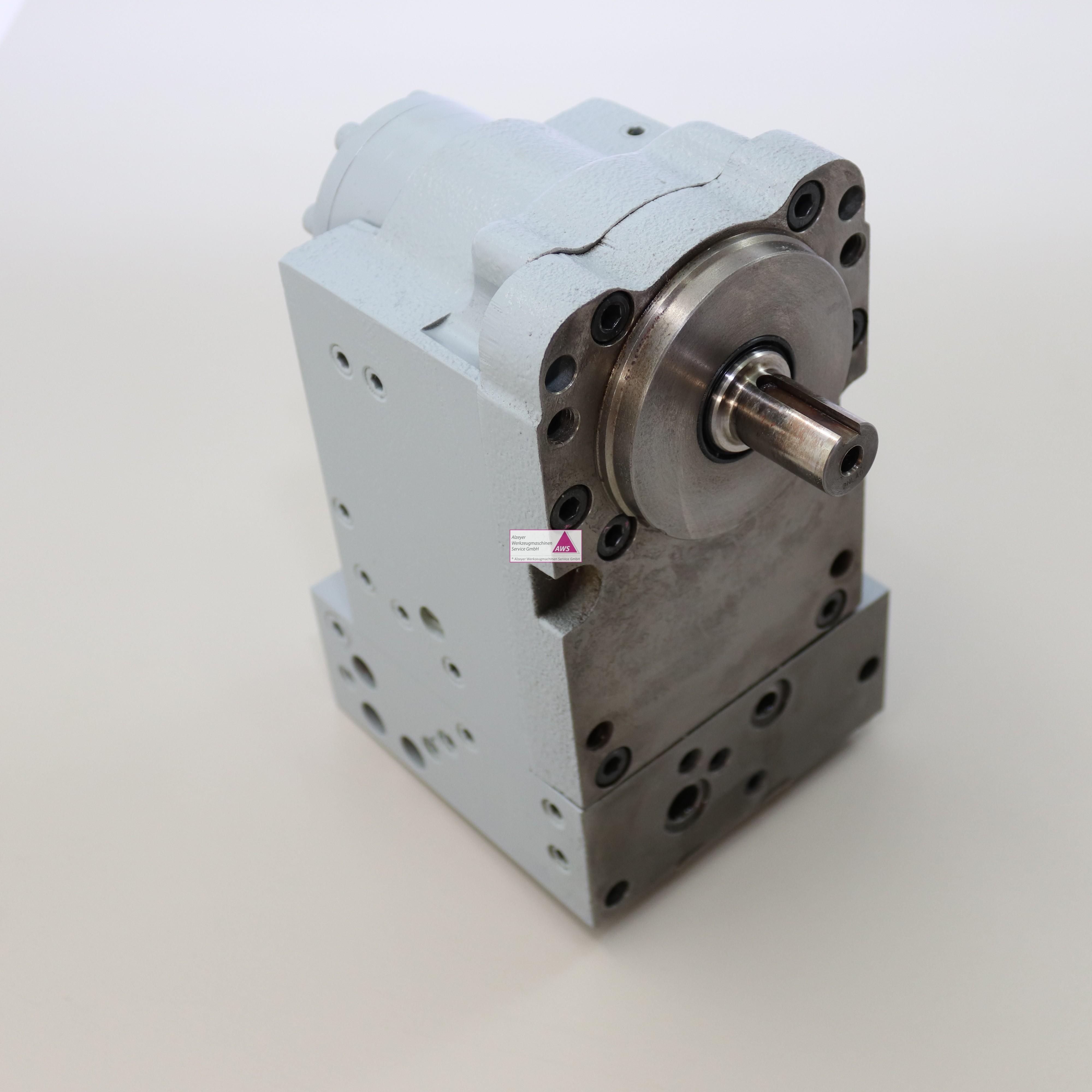 Indexmotor G10ZZ001591 für Mazak