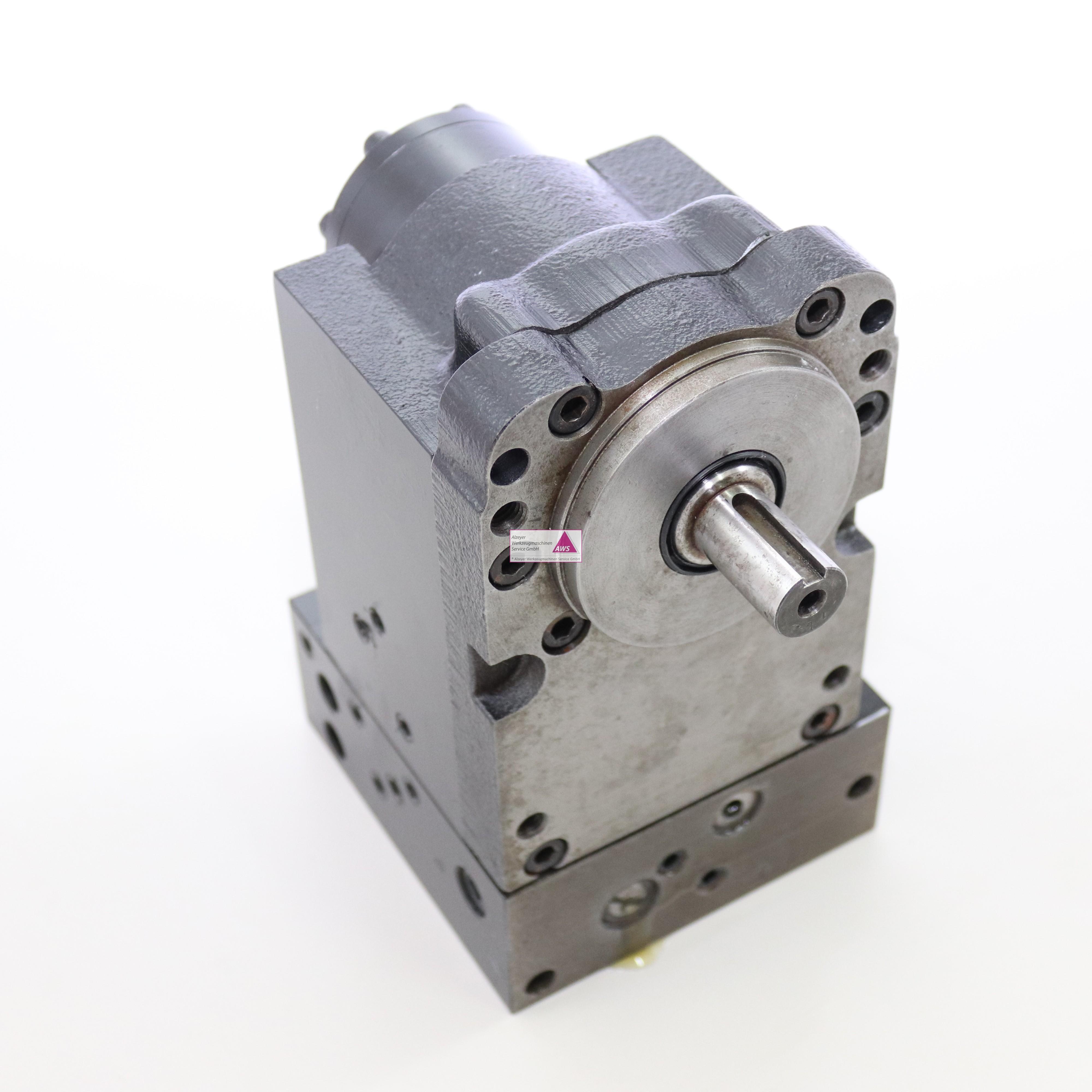 Indexmotor G10ZZ001601 für Mazak