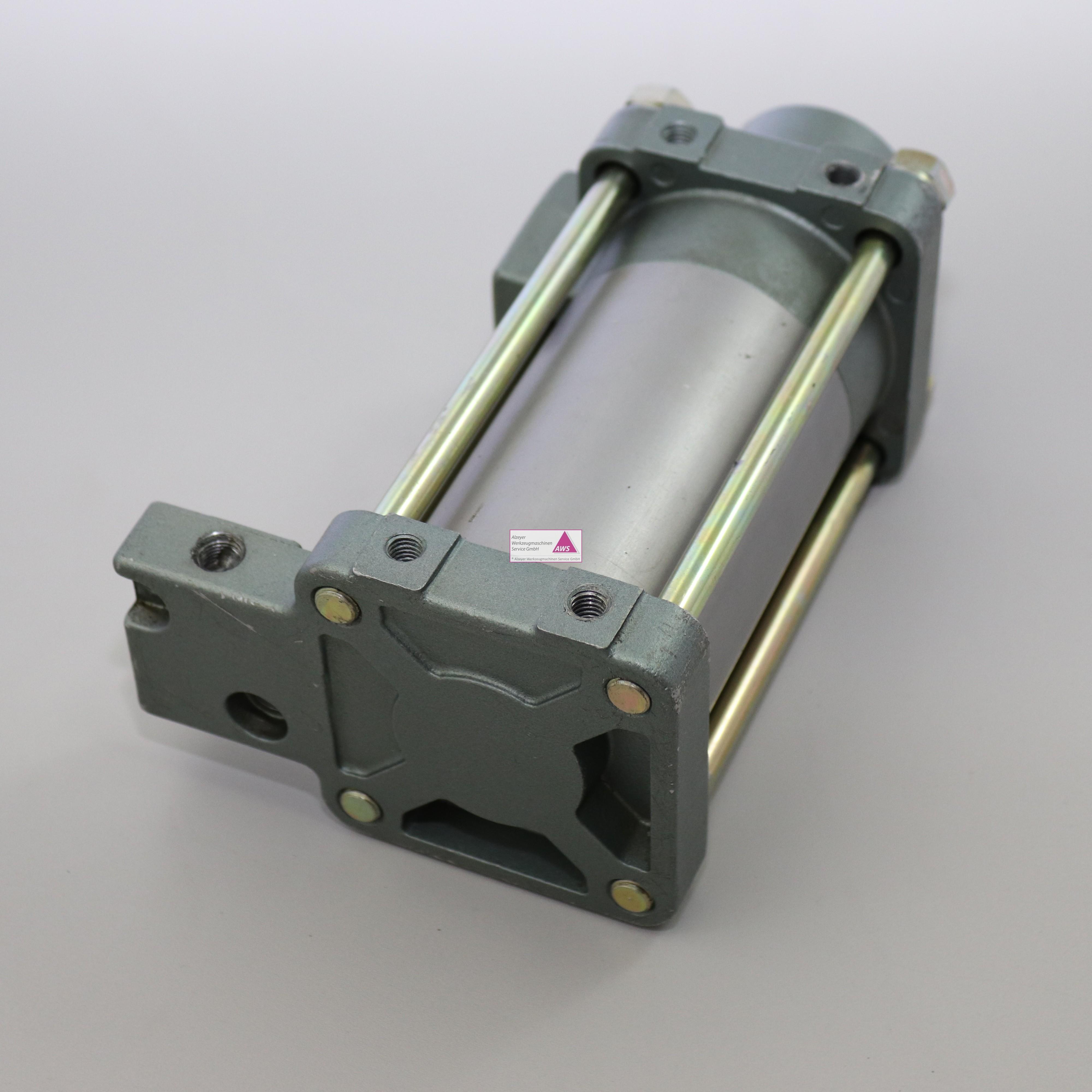 Hydrobooster für Mazak Revolver QT