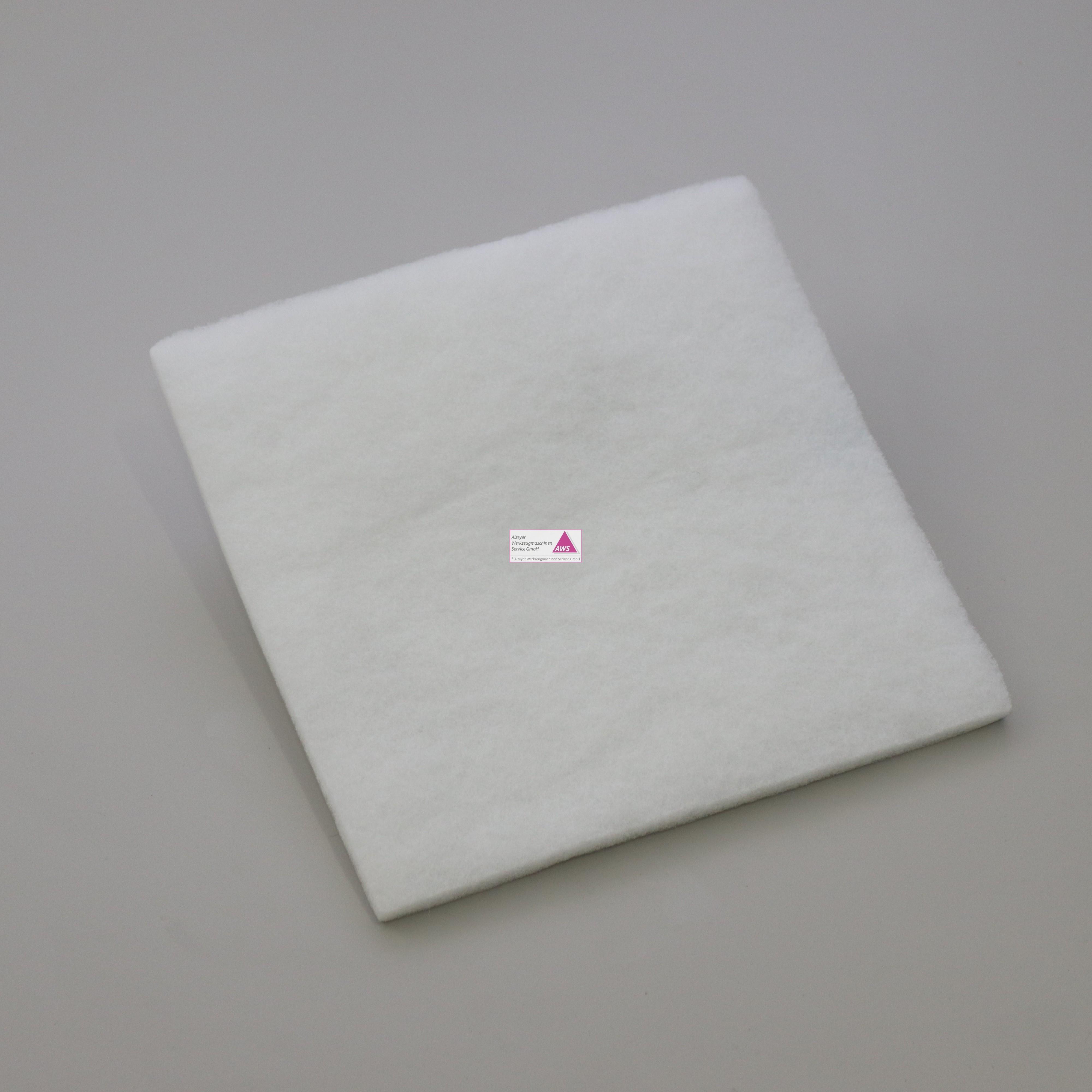 Filtermatte 57x47mm