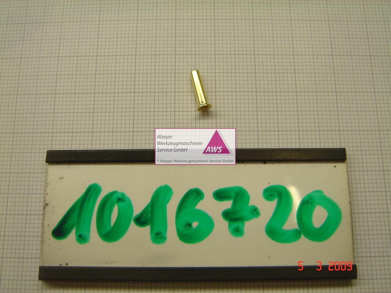 TI-4 Rohreinsatz 4mm