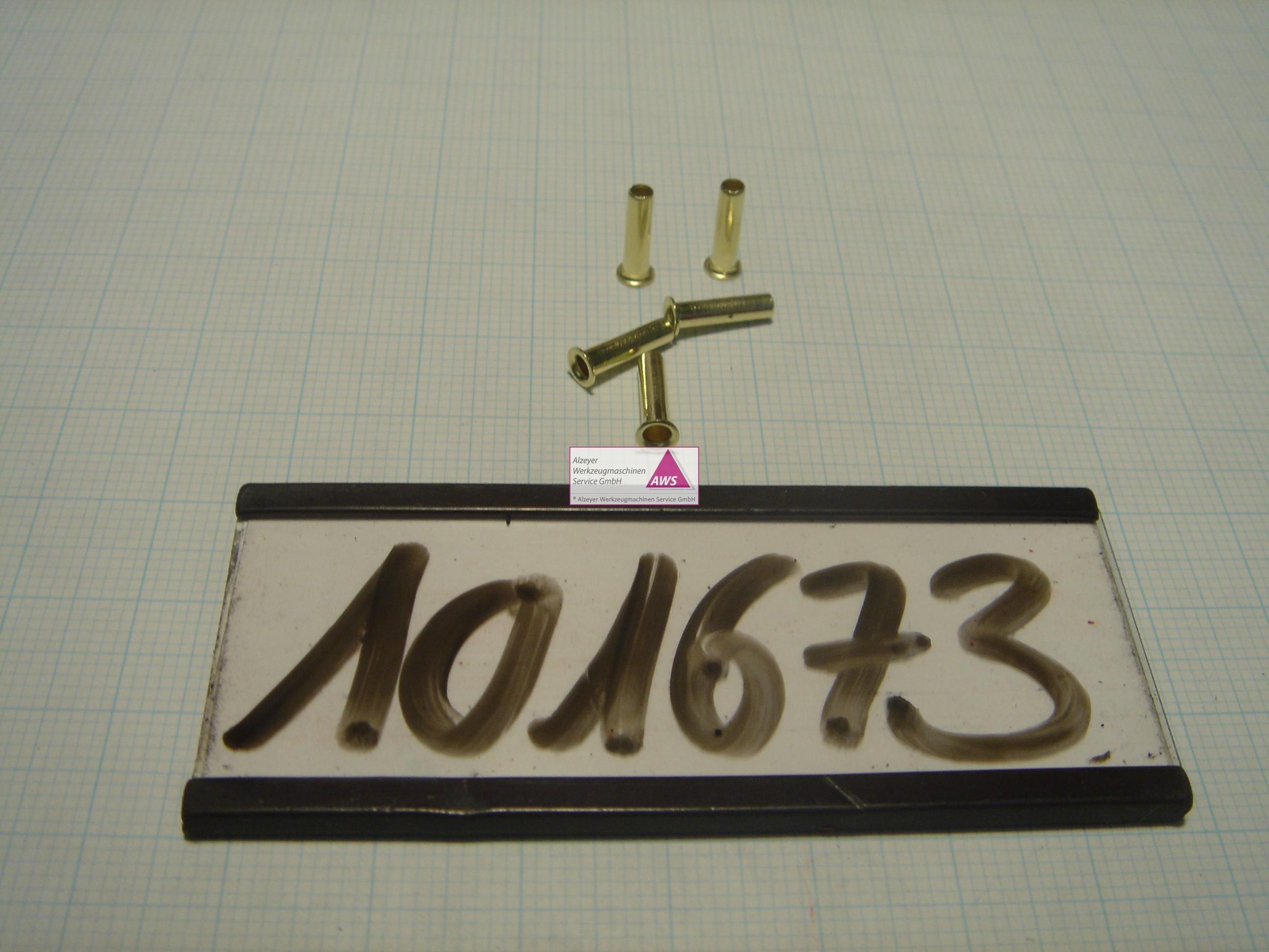 TI-6 Rohreinsatz 6mm