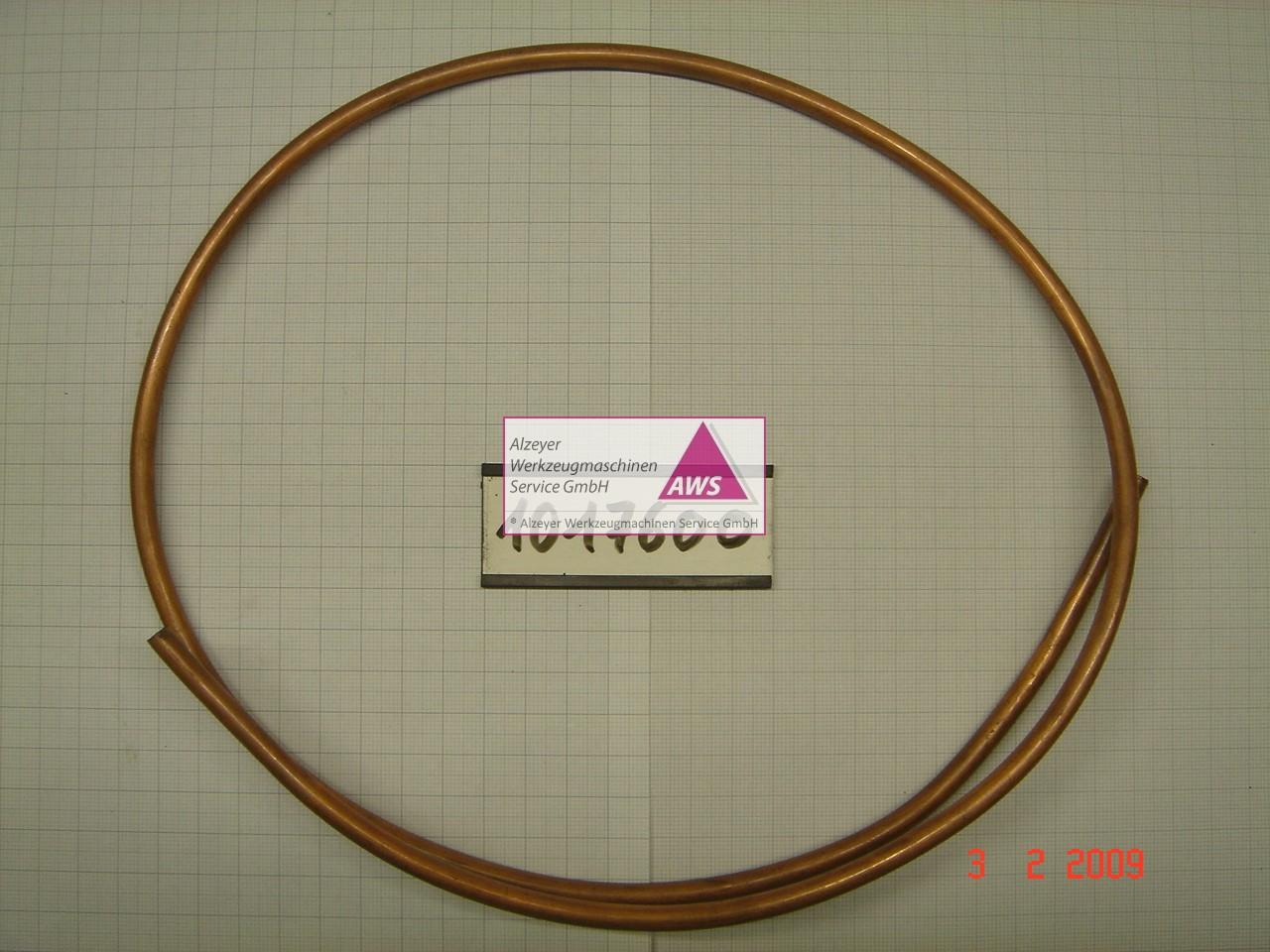 CT-6 Kupferleitung Ø6mm