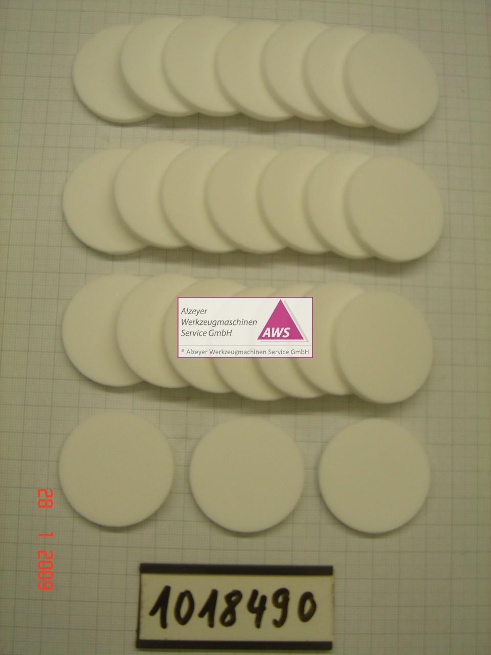 SF-10 Filter für MMXL-III Ansaugfilter
