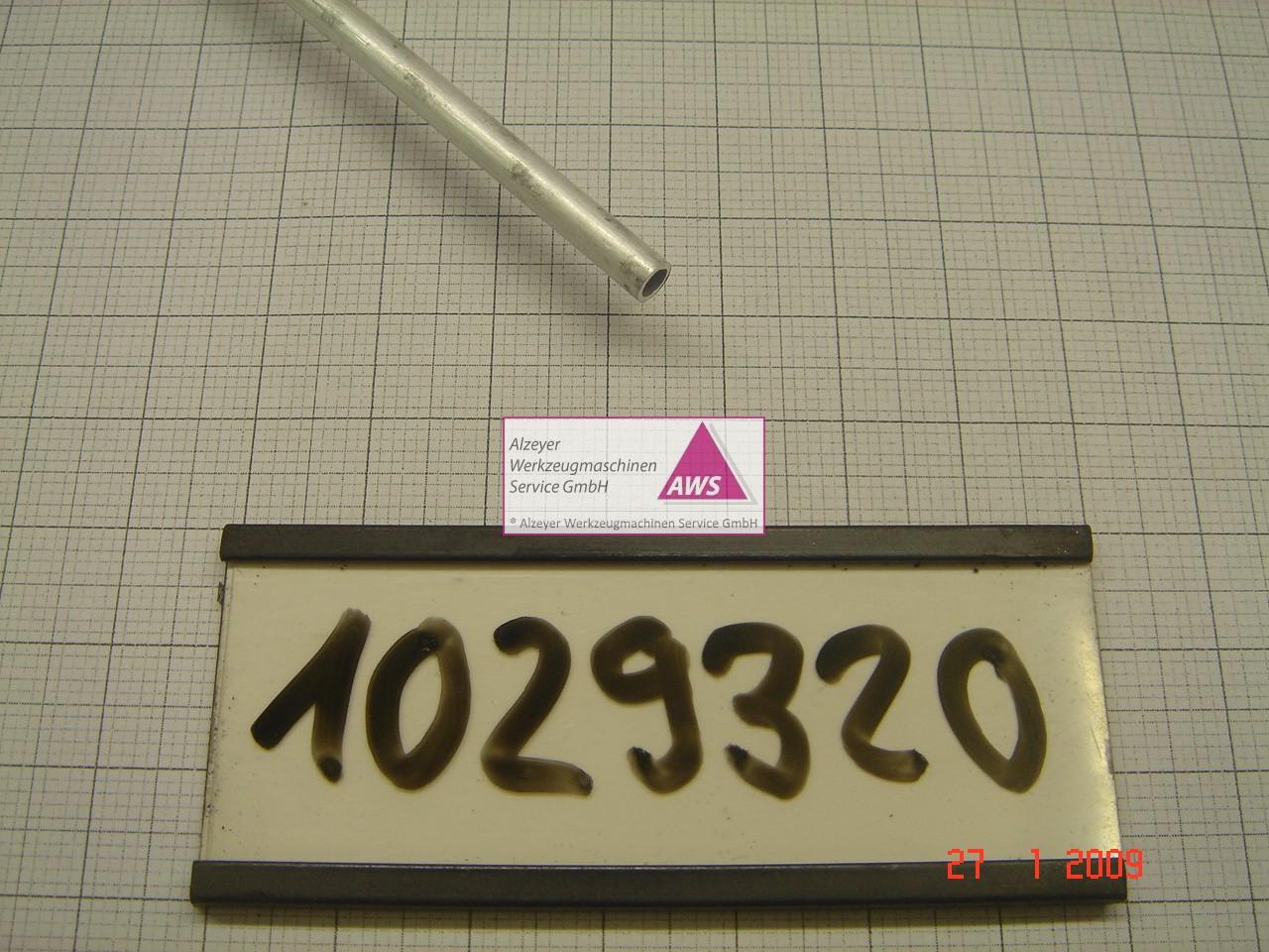 AT-4 Aluleitung 4mm