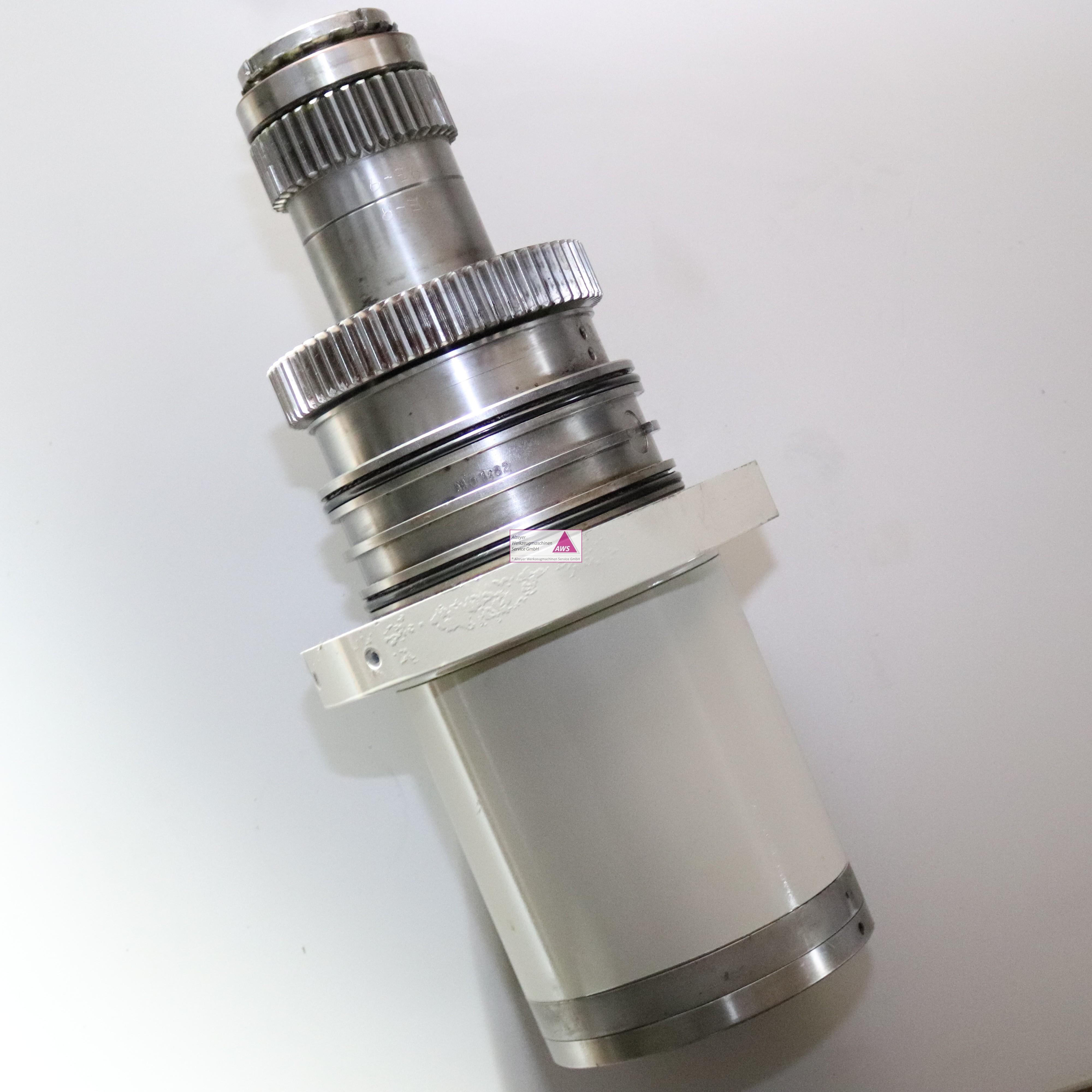 Hauptspindel für Mazak H400 und H500/40