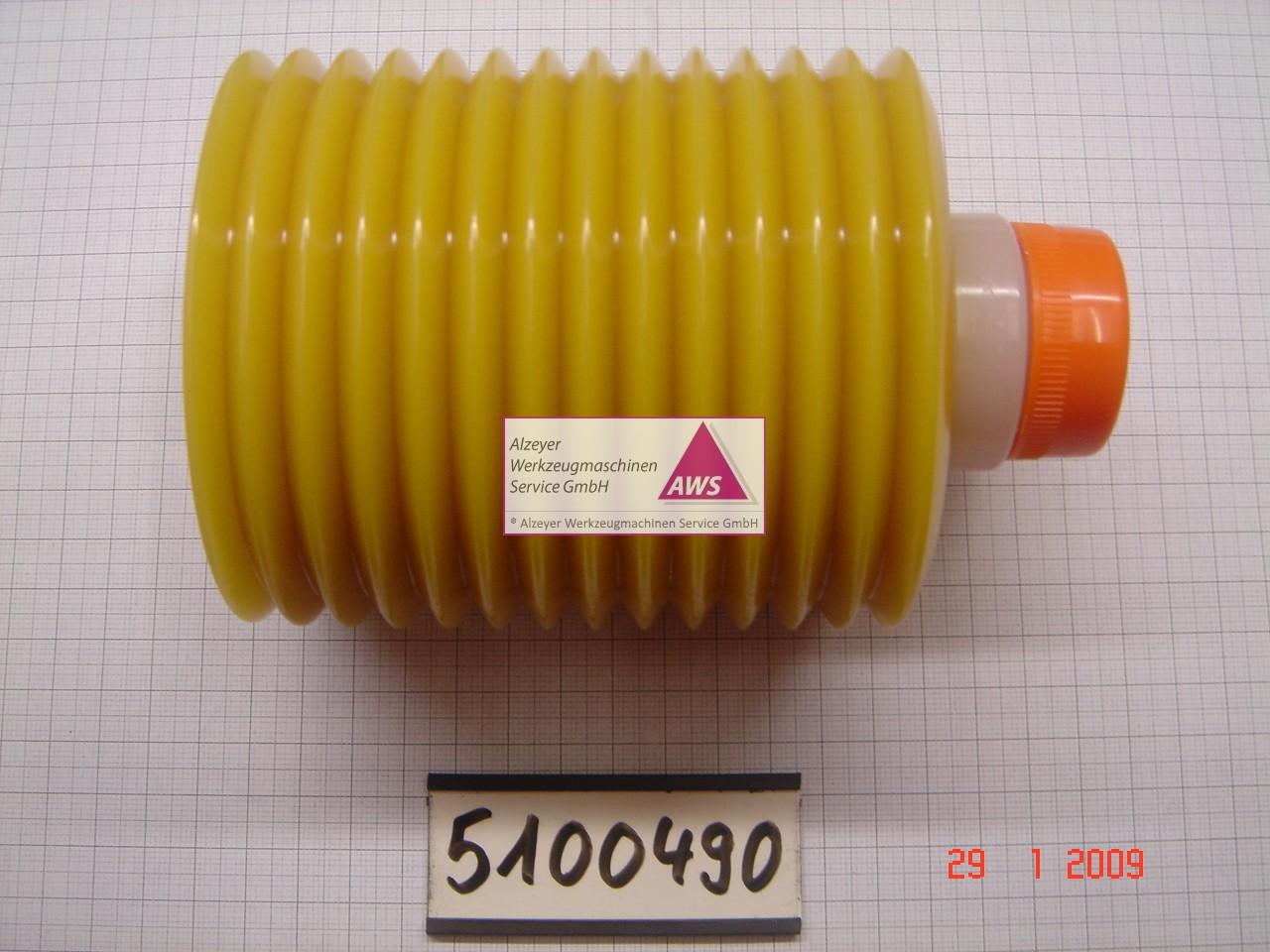 NS-2 Fett 700cc Kartusche