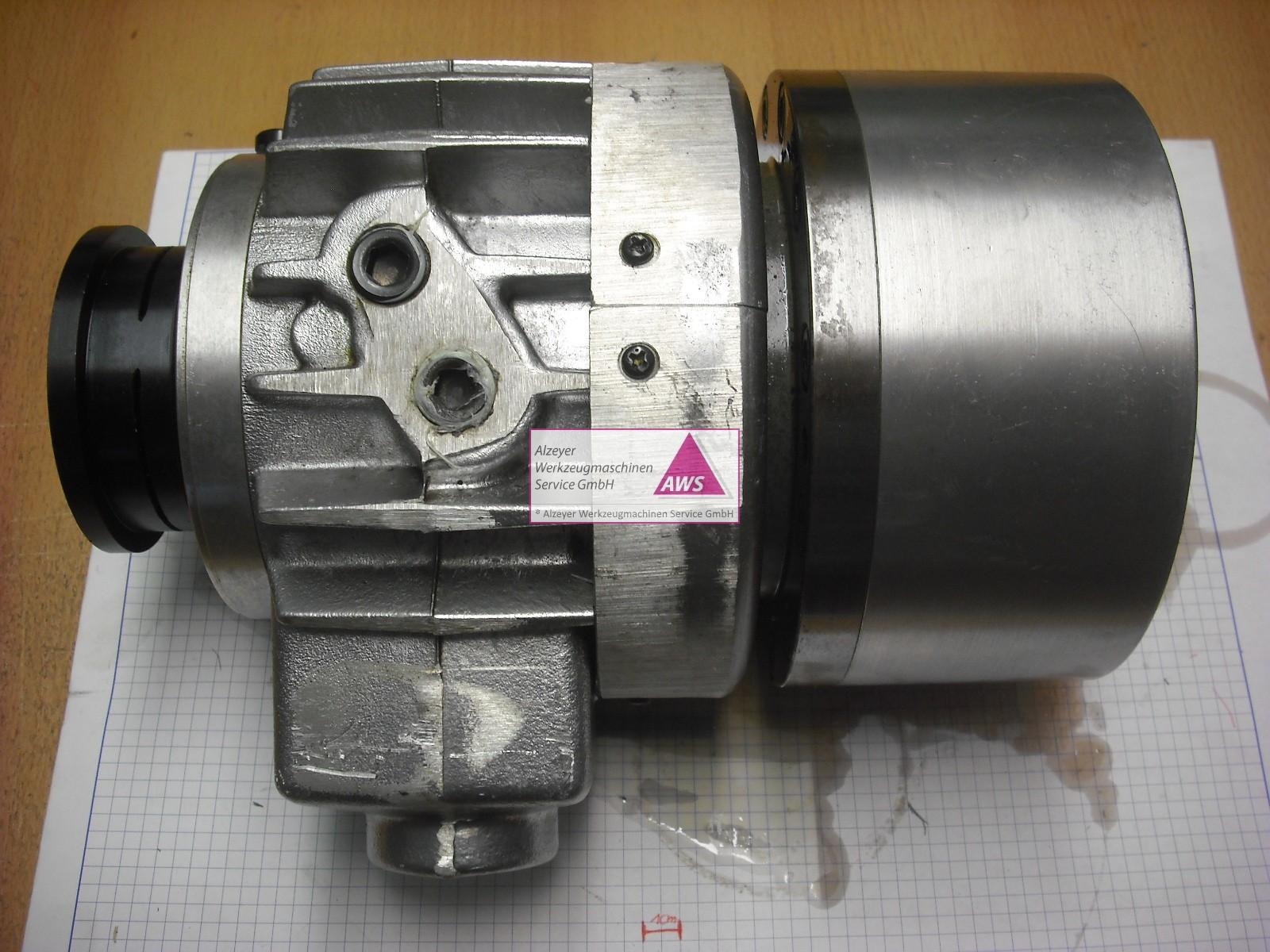 Hohlspannzylinder F1243H-15Y Kitagawa