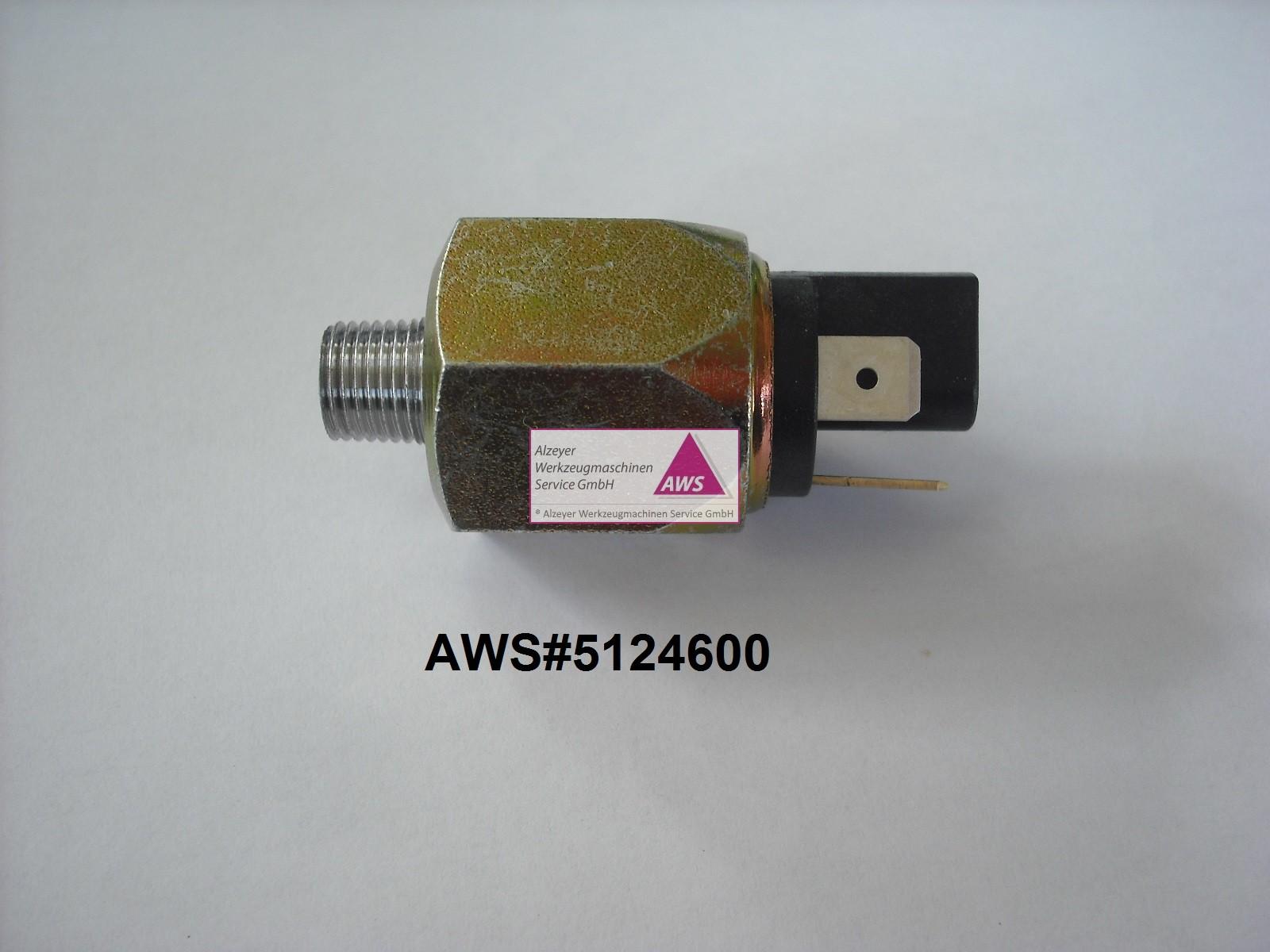 Druckschalter M10 2-20 Bar Schließer