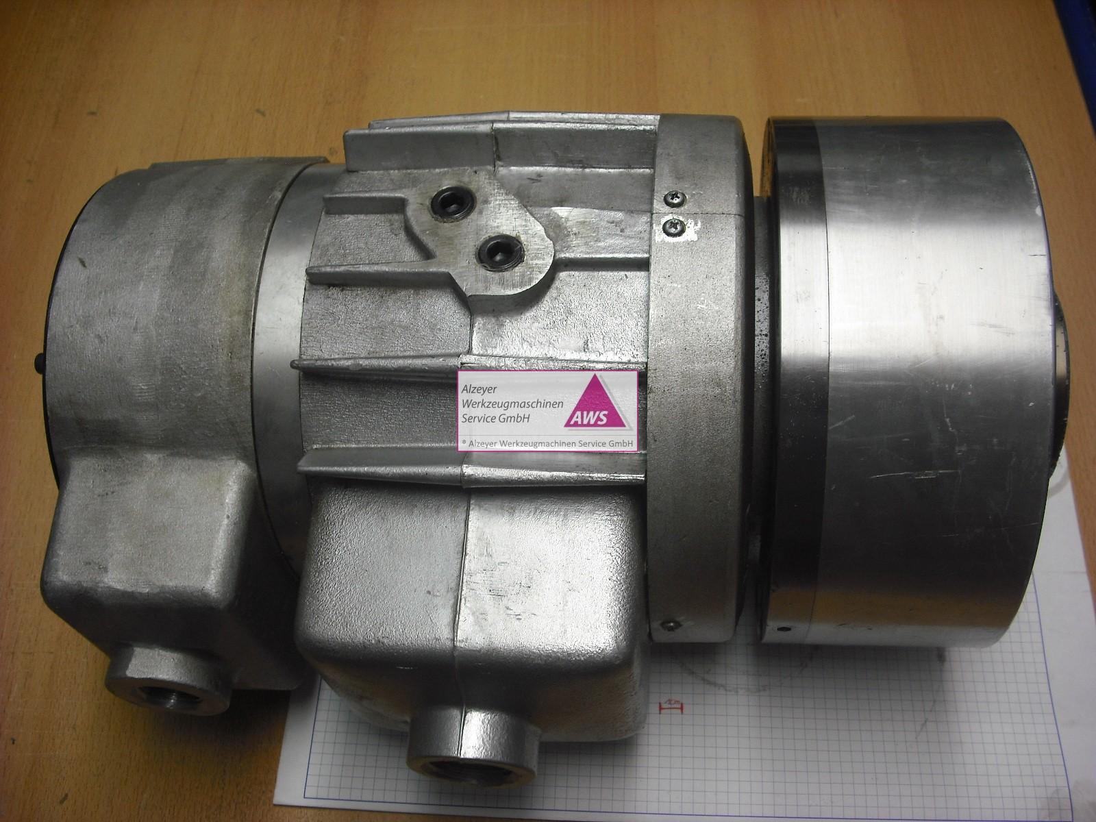 Hohlspannzylinder F1768H- Kitagawa