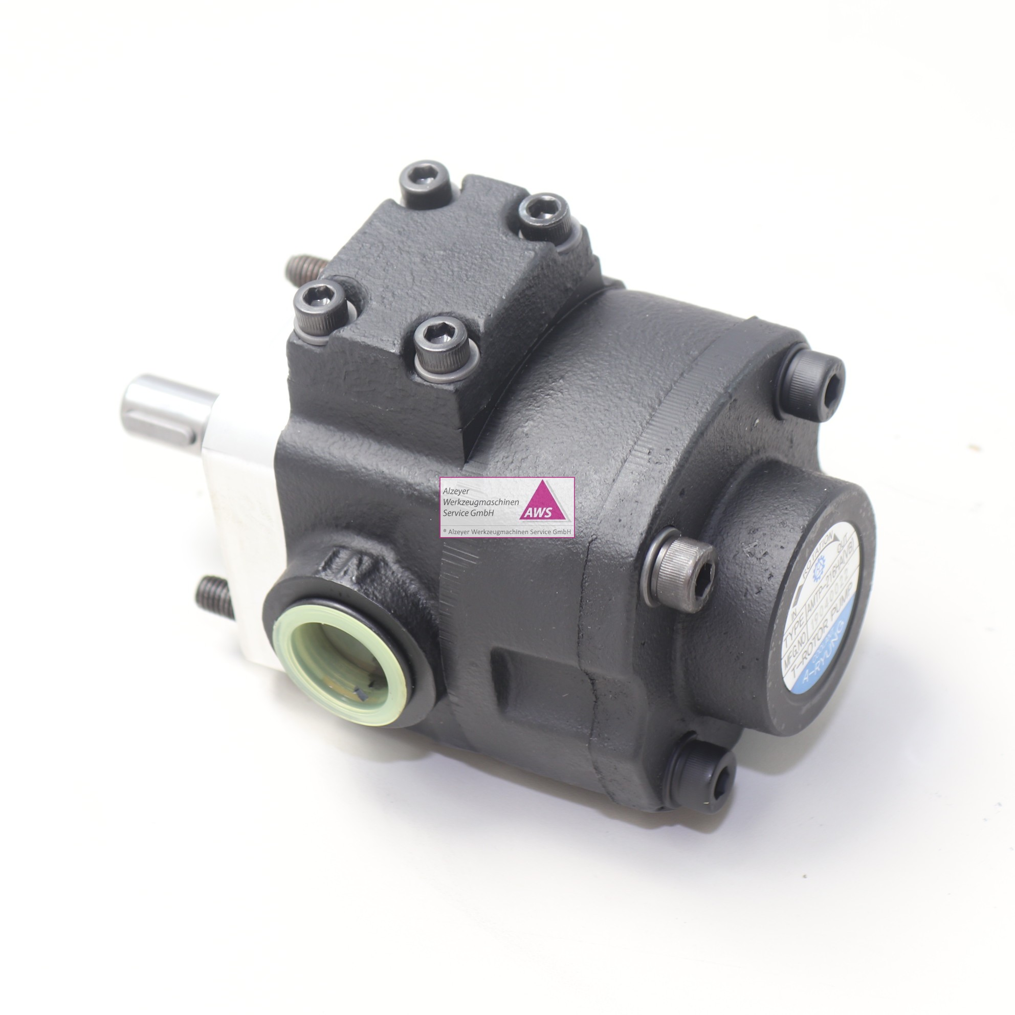 Pumpe T-Rotor 216 HWM