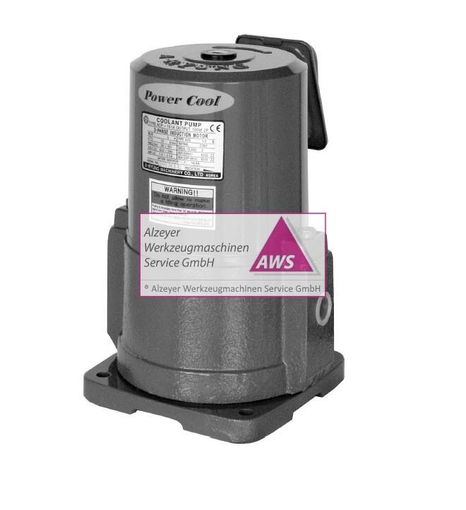Kühlmittelpumpe S.P.ACP-401A 125L/0,5Bar