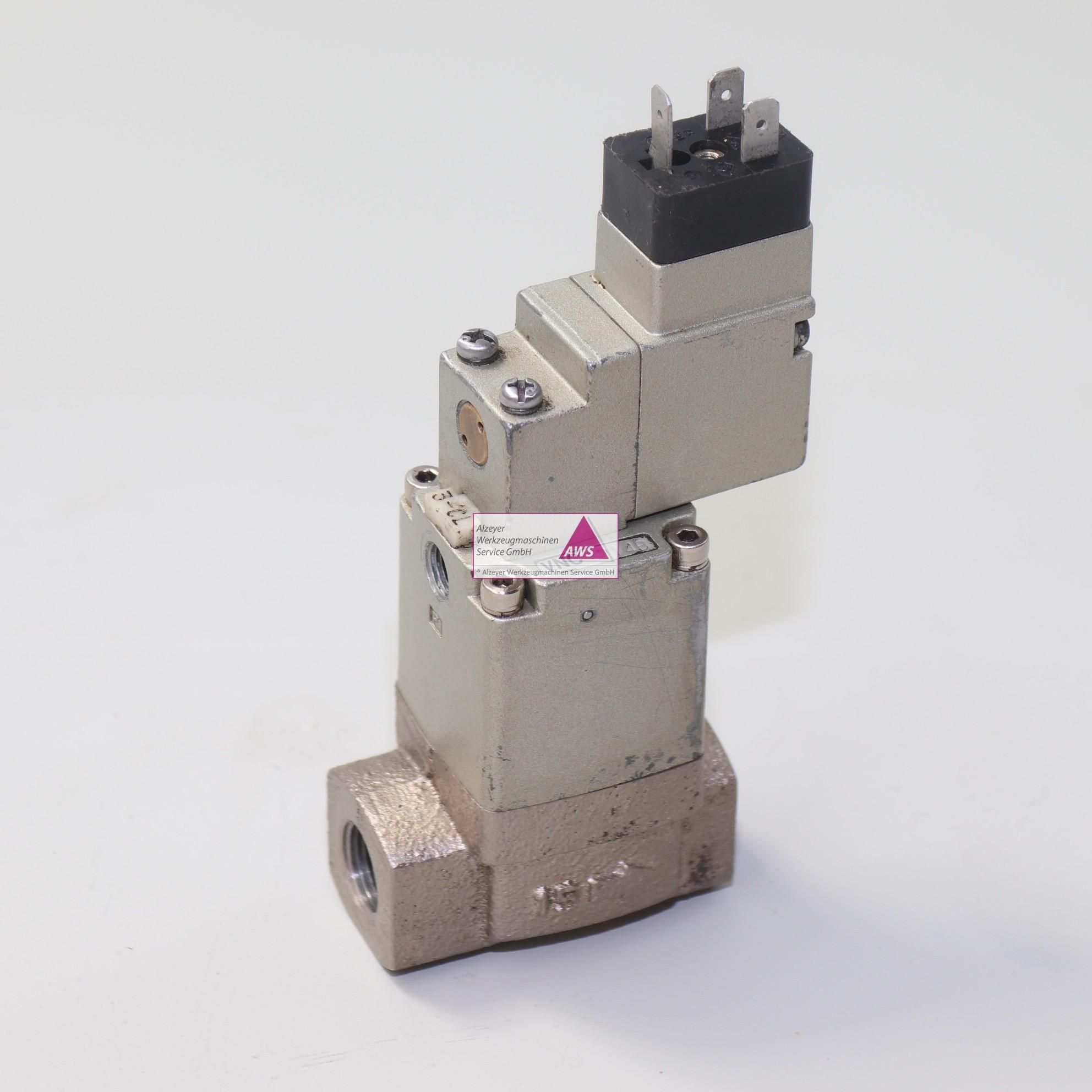 SMC Wasserventil VNC211A