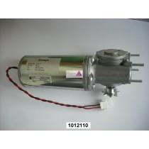 Materialvorwahl Getriebemotor Dunker 38:1