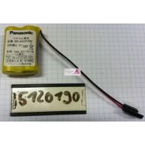 Batterie Fanuc 6V BR-AGCF2W