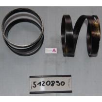 Druckfeder für Spannzange 185E DIN6343