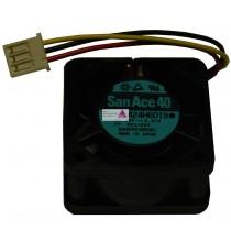Ventilator q41/20 24VDC