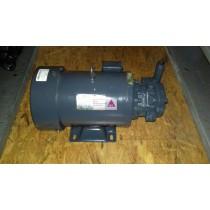 Hydraulikpumpe Nachi mit Motor UVC-1A-A3-3.7-4-26