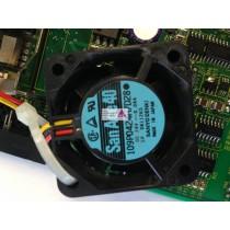 Ventilator q41/16 24VDC mit Sensor