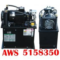 Hydraulikaggregat  NSP-20E-15V1A4-21 (20)