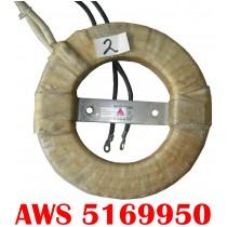 Ringkerndrosselspule BKO-C1894 H02