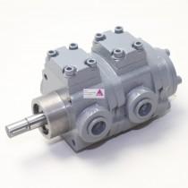 Pumpe T-Rotor 206-206HA