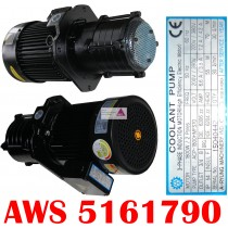 Kühlmittelpumpe T.P.ACP-1800HMFS70 30L/5,5Bar