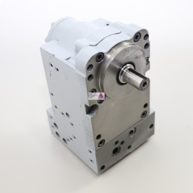 Indexmotor MI-050-4FN-3AMO-L0- für Mazak