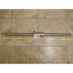 Kugelrollspindel für Mazak SQT15/18 Z-Achse
