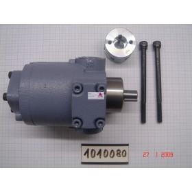 Nippon Oil Pump TOP 220 HWM