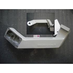 Werkzeug Längenmessarm für Mazak QT8 / QTN10