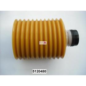 LHL-300-7 Fett 700cc Kartusche