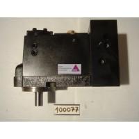 Indexmotor MI-050-4FN-3AMO-L0-