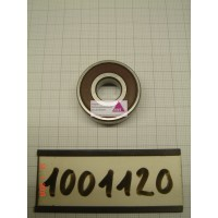 Rillenkugellager 6201 2RSR