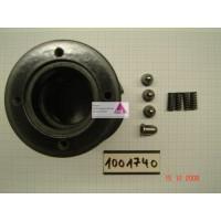 Tool-Box Pocket H500