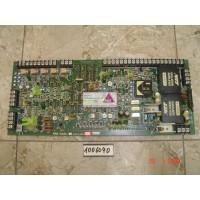 Platine FRS-AXA2