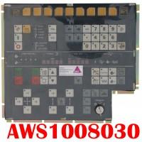 Tastatur KS-YZ-14B komplett