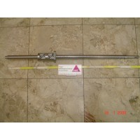 Kugelrollspindel für Mazak QT10N Z-Achse