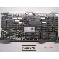 Platine MC 446