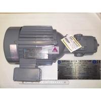 Pumpe T-Rotor 216 HA + Motor 750W