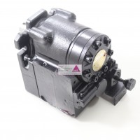 Indexmotor EIS-160-2PC-2AHO-LL