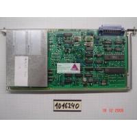 Platine Fanuc A87L-0001-0016C BMU 128K