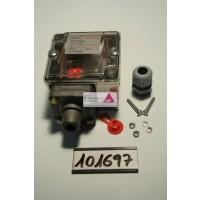 Druckschalter Barksdale E1H-H500 P4