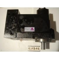 Indexmotor MI-100-4FN-2AMO-L0- für Mazak