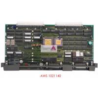 Platine Mitsubishi MC 116 CPU