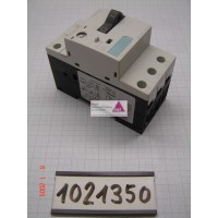 Leistungsschalter Siemens SIRIUS 3RV 1021-0AA10