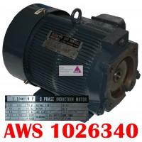 Motor 1,5KW 200V für Hydraulikpumpe Nachi VDR