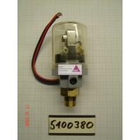 Druckschalt. SPS-8TSD 10-16Bar